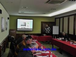 """Predavanje """"Gubici u vodovodnim sistemima"""" u Mostaru"""