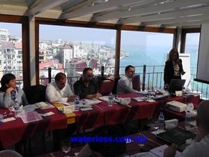 U Istanbulu održan sastanak NALAS radne grupe za problematiku vodosnabdijevanja