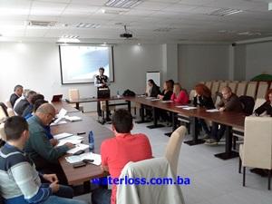 """Seminar """"Sistemi za snabdijevanje pitkom vodom"""" u Bijelom Polju (Republika Crna Gora)"""