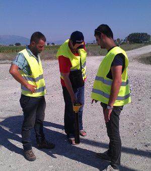 Projekat smanjenja gubitaka u Kamzi (Albanija)