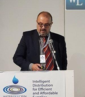 Pojednostavljeni Pristup za proračun vodnog Bilansa predstavljen na IWA workshopu u Bolonji (Italija)