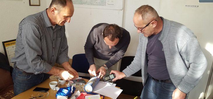 Hidraulička mjerenja i analiza vodnog bilansa u 18 Vodovoda u BiH