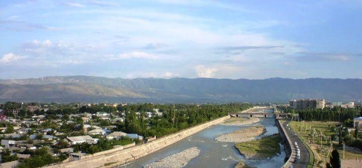 NRW projekat u Dušanbe (Tadžikistan)