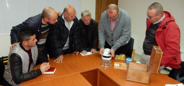 NRW Projekat u Lushnja, Berat, Kucove i Gjirokaster (Albania)