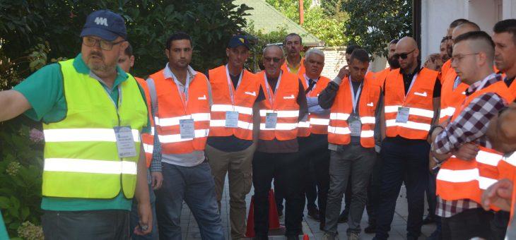 Water Loss Week 2019. was held in Sarajevo
