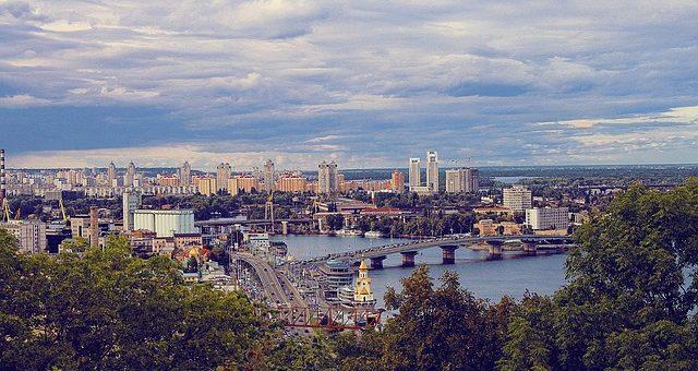 Water Loss d.o.o. angažovan na projektu u Ukrajini